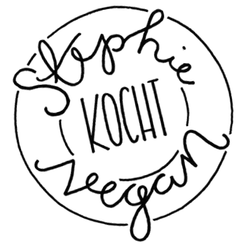 Stephie kocht vegan